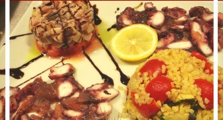 Restaurant Respvblica Pavia image 7