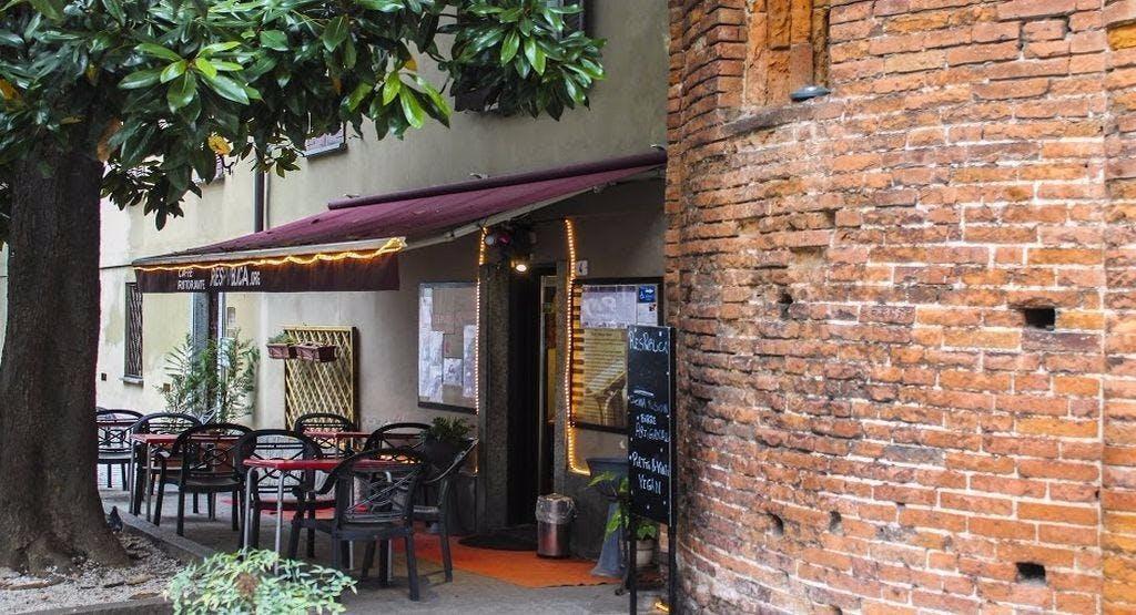 Restaurant Respvblica Pavia image 1