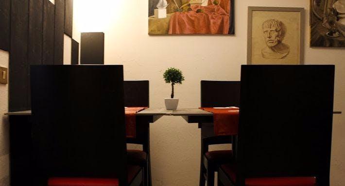 Restaurant Respvblica Pavia image 11