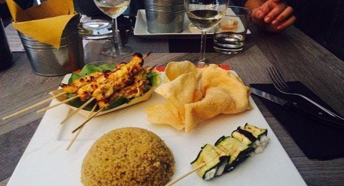 Restaurant Respvblica Pavia image 12