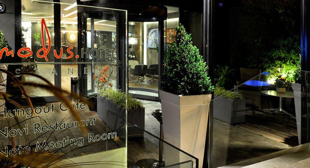 Modus Restaurant İstanbul image 1