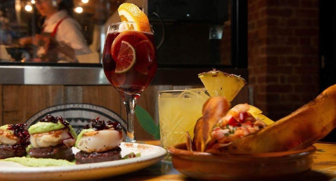 Cumbia Bar and Kitchen