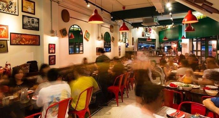 Peperoni Pizzeria - Zion Road Singapore image 5