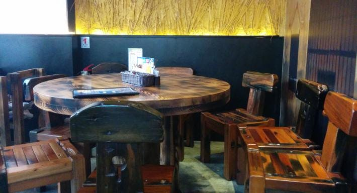 Straw Grass Cafe 禾稈草主題餐廳 Hong Kong image 5