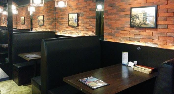 Straw Grass Cafe 禾稈草主題餐廳 Hong Kong image 6