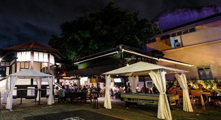 Picotin East Coast Singapore image 2