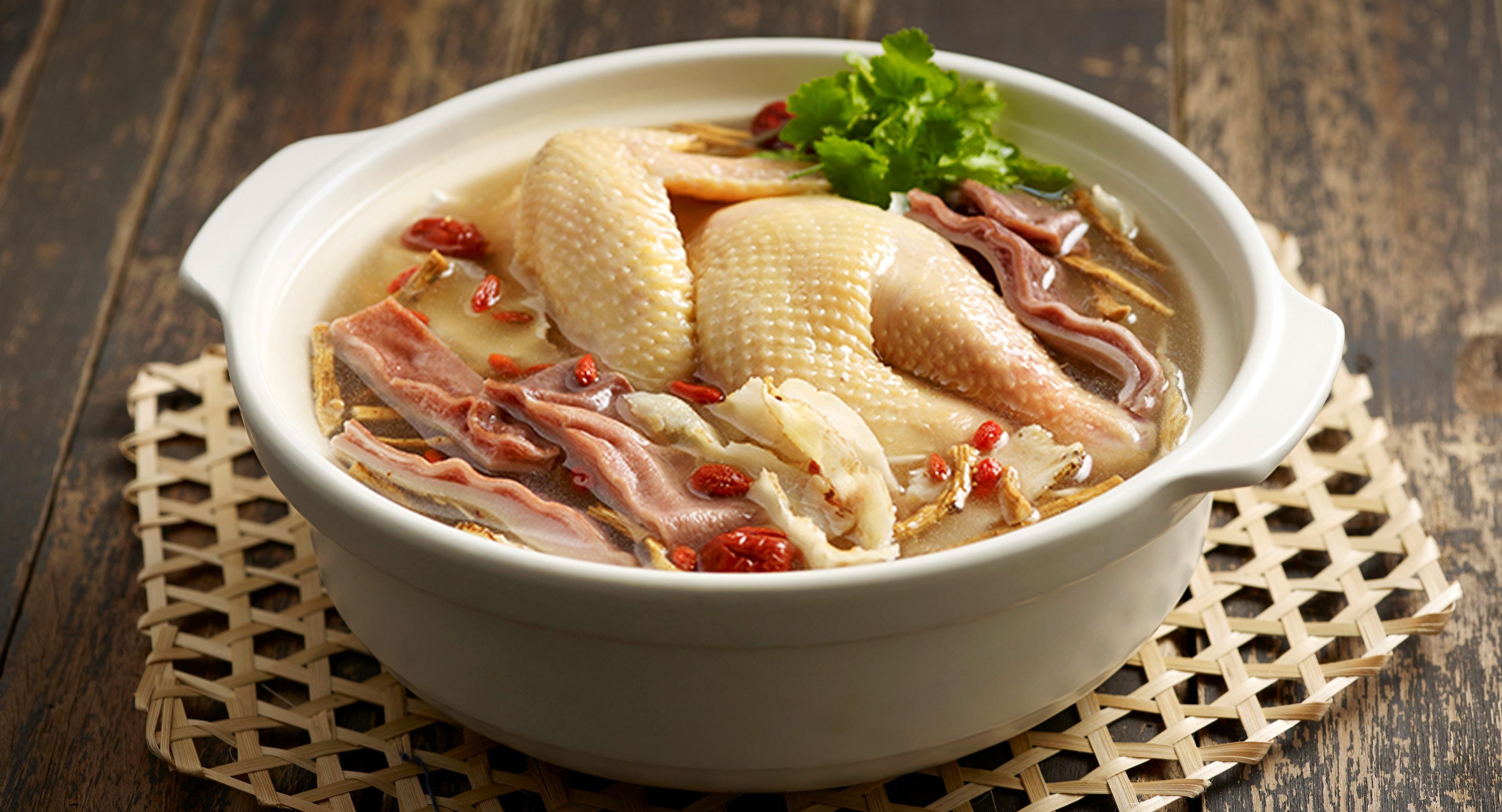 Fat Bird 胖胖鸡 - Liang Seah