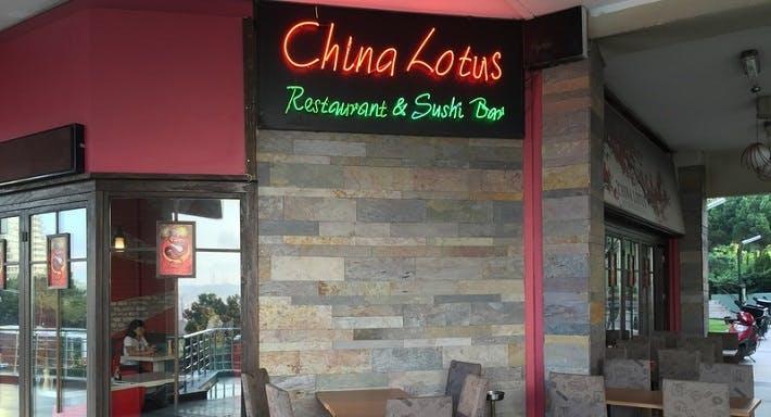 China Lotus İstanbul image 3
