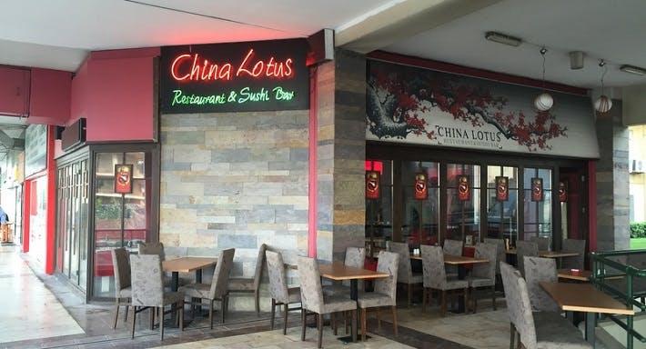 China Lotus İstanbul image 1
