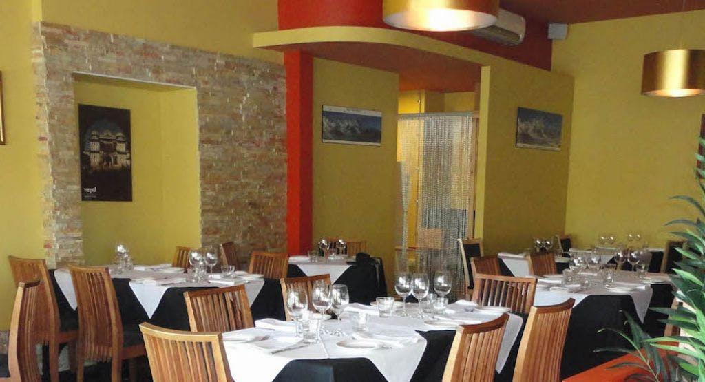 Yeti Nepalese Restaurant Adelaide image 1