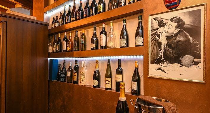 Cristal Ristorante Pizzeria Brescia image 3