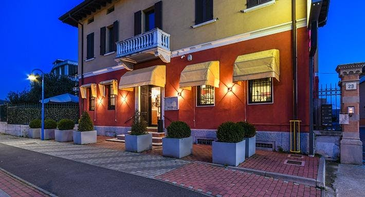 Cristal Ristorante Pizzeria Brescia image 1