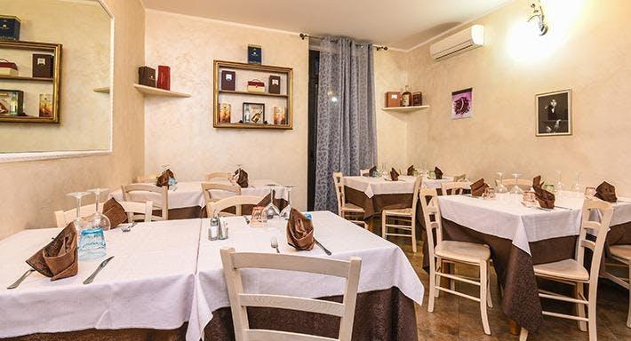 Cristal Ristorante Pizzeria Brescia image 2