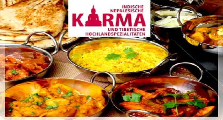 KARMA Restaurant Berlin Berlin image 8