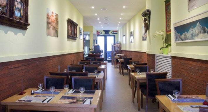 Sherpa Restaurant Amsterdam image 3