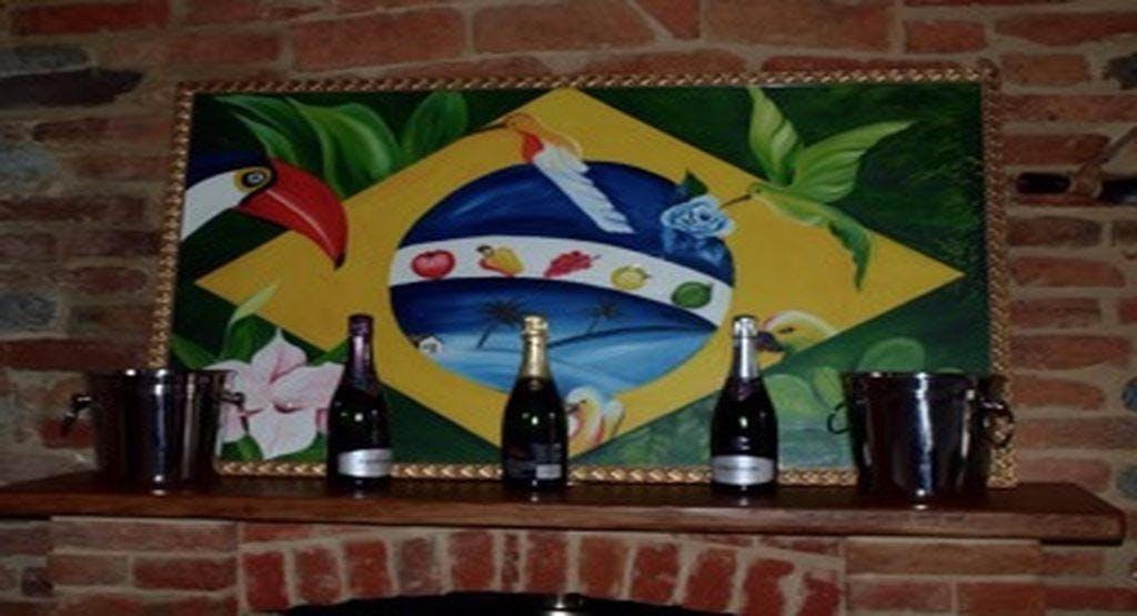 Sabor do Brasil