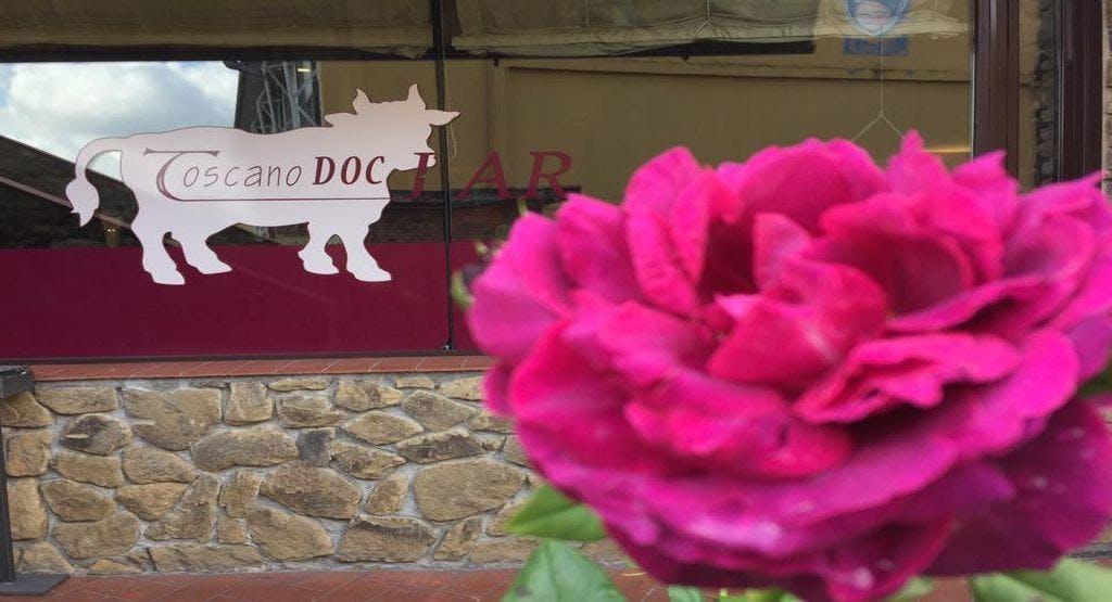 Toscano Doc Pistoia image 1