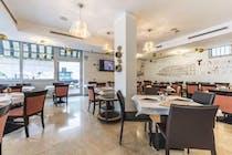 Restaurant Praha In Dresden Klotzsche Online Reservieren