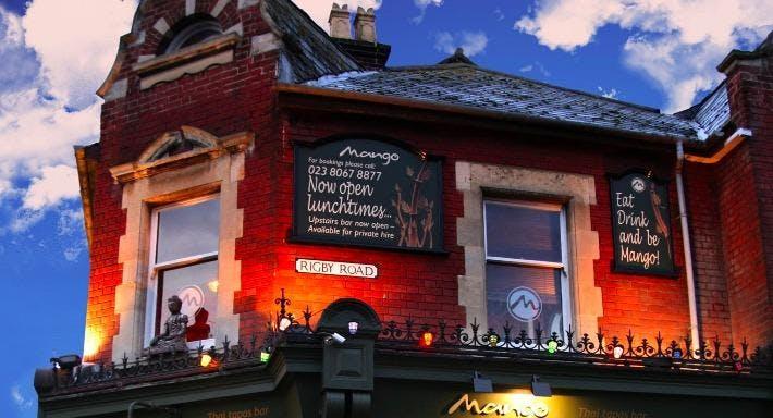 Mango Thai Tapas - Portswood Southampton image 5