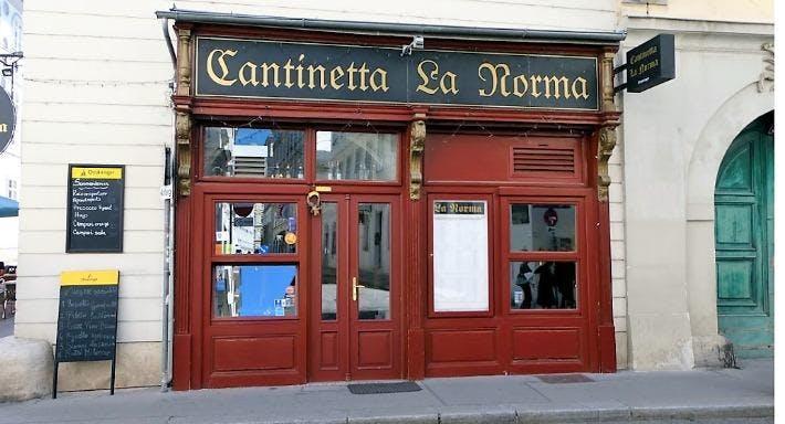 Cantinetta La Norma Wien image 1