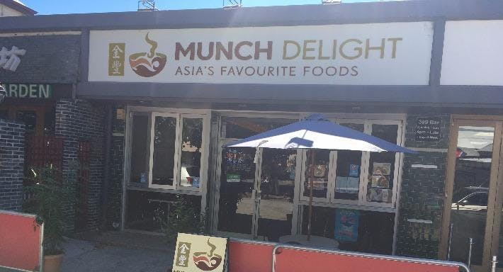 Munch Delight Perth image 3