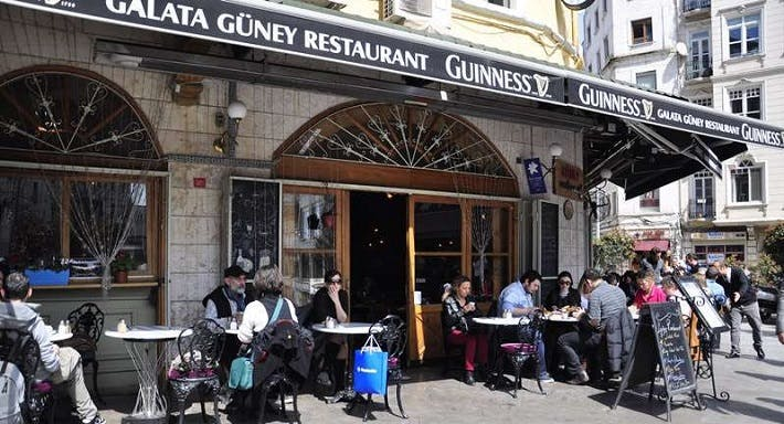Güney Restaurant İstanbul image 3