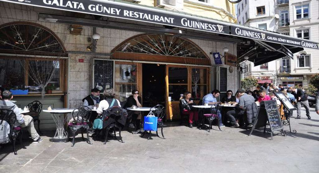 Güney Restaurant İstanbul image 1