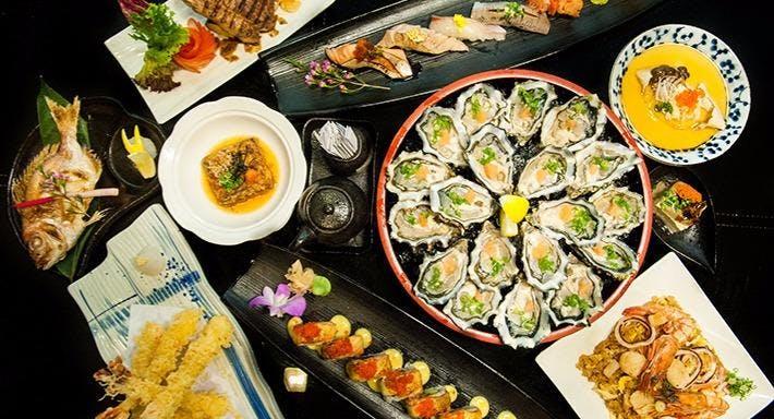Teru Sushi Singapur image 1