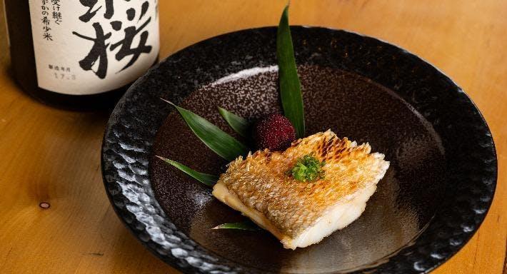 Sushi Kado 壽司角 Hong Kong image 3