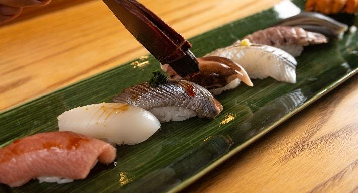 Sushi Kado 壽司角 Hong Kong image 1