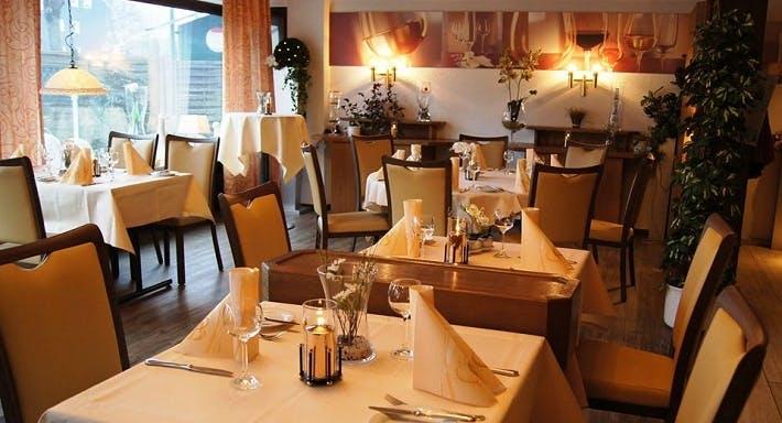 Brenner Restaurant in Bielefeld