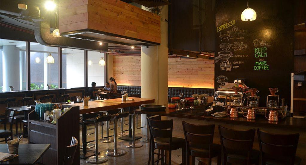 Royz et Vous Specialty Coffee Singapore image 1
