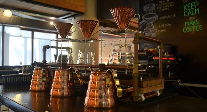 Royz et Vous Specialty Coffee Singapore image 4