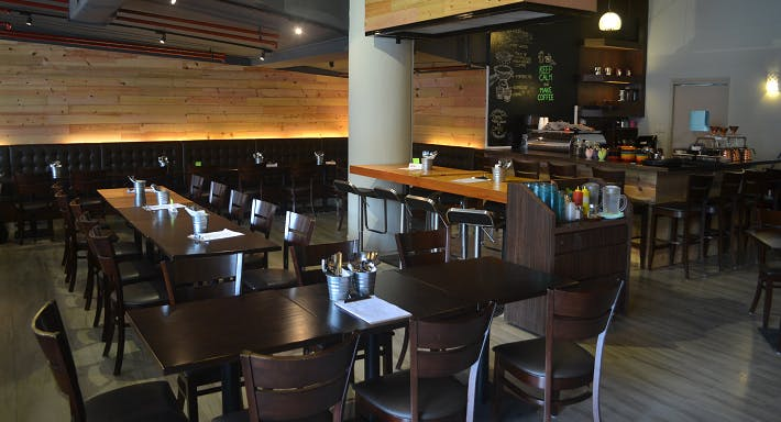 Royz et Vous Specialty Coffee Singapore image 2