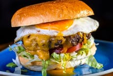 Burger's Bar