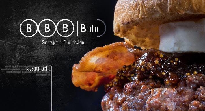 BBB Berlin Berlin image 3