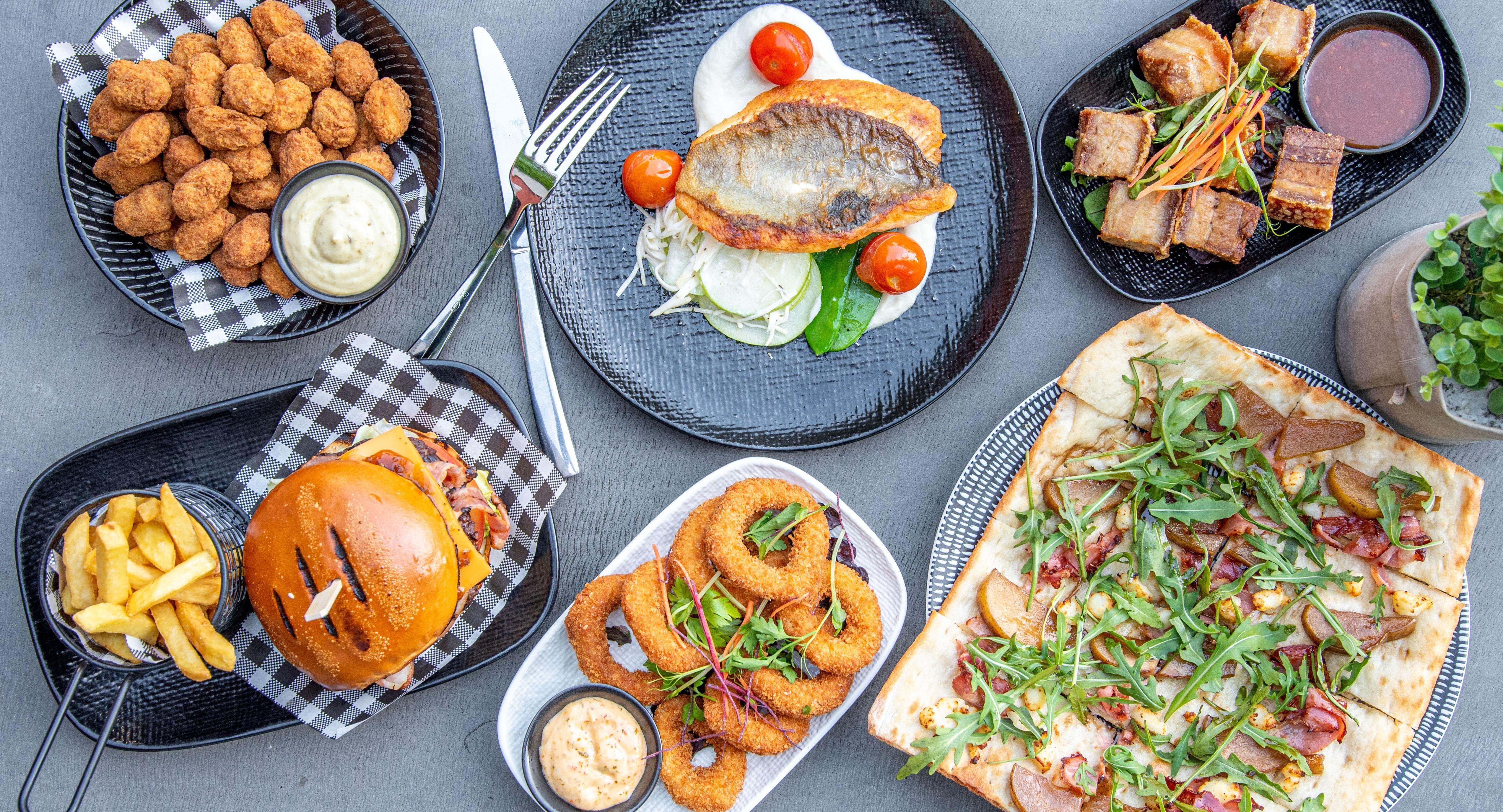 Photo of restaurant Prince Lane in Perth CBD, Perth