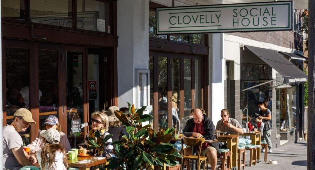 Clovelly Social House