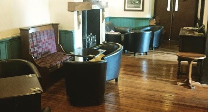 Gargunnock Inn