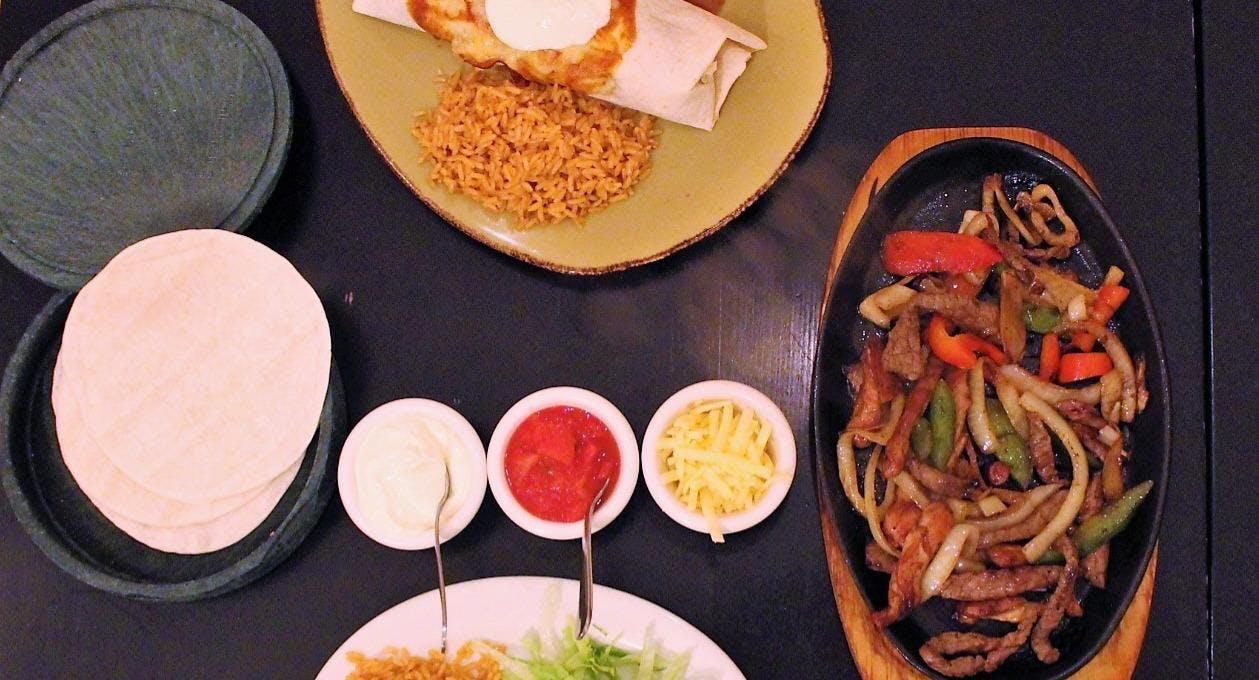 PJ's Mexican Kitchen - Mitcham