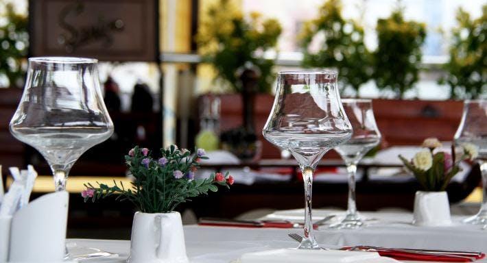Hanzade Terrace Restaurant İstanbul image 1