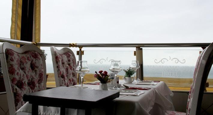 Hanzade Terrace Restaurant İstanbul image 2