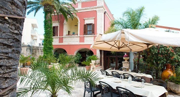 Villa degli Aranci Polignano A Mare image 1