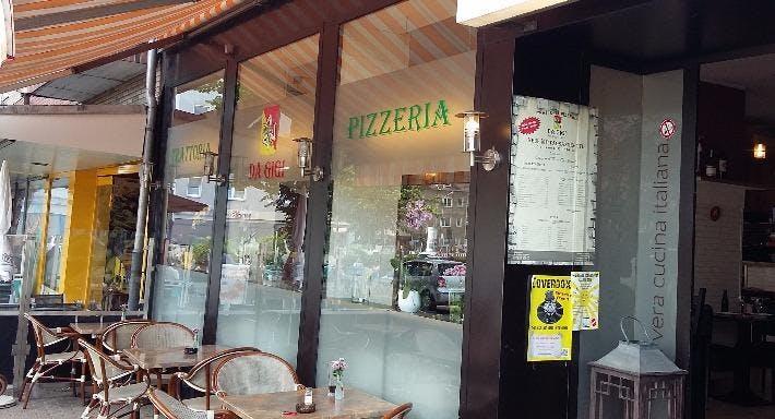 Trattoria Pizzeria Da Gigi Duisburg image 4