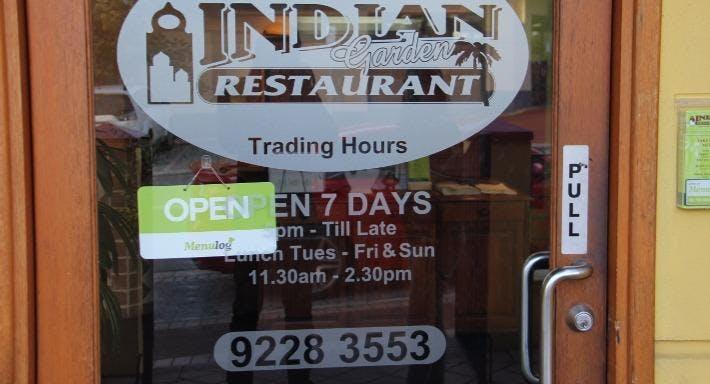 Indian Garden Restaurant Perth image 2