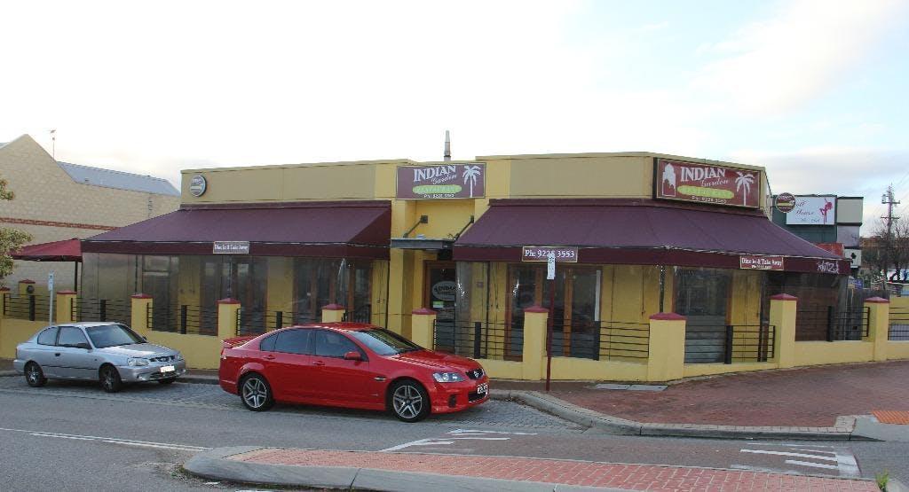 Indian Garden Restaurant Perth image 1