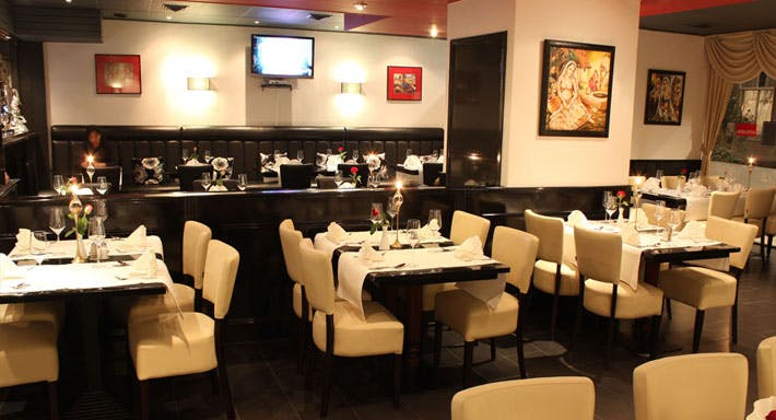 Tandoor Indian Restaurant Amsterdam image 3