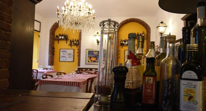 Ristorante Dai Saletta Torino image 10