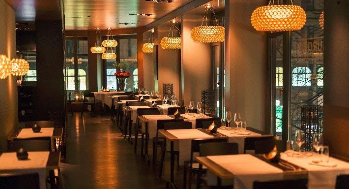 Aurora – amaze me. BAHNHOFSTRASSE I Restaurant & Bar Zürich image 3