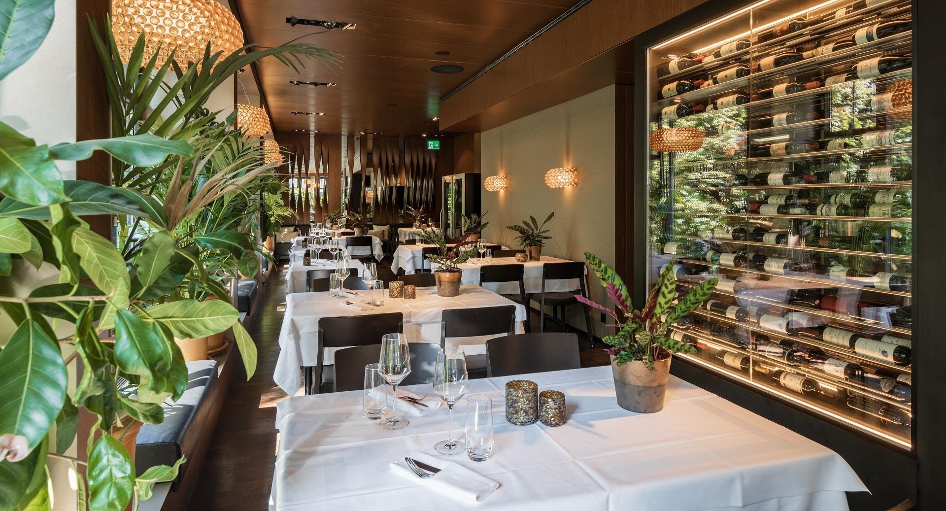 Aurora – amaze me. BAHNHOFSTRASSE I Restaurant & Bar Zurigo image 3